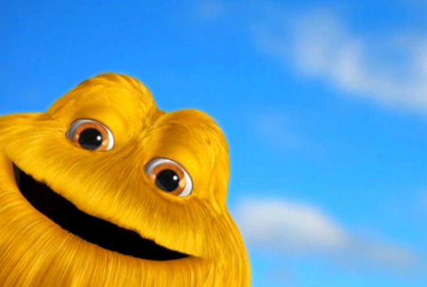 Sugar Puff – Honey Monster