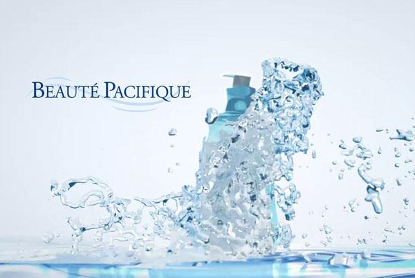 Beaute Pacifique – One Step