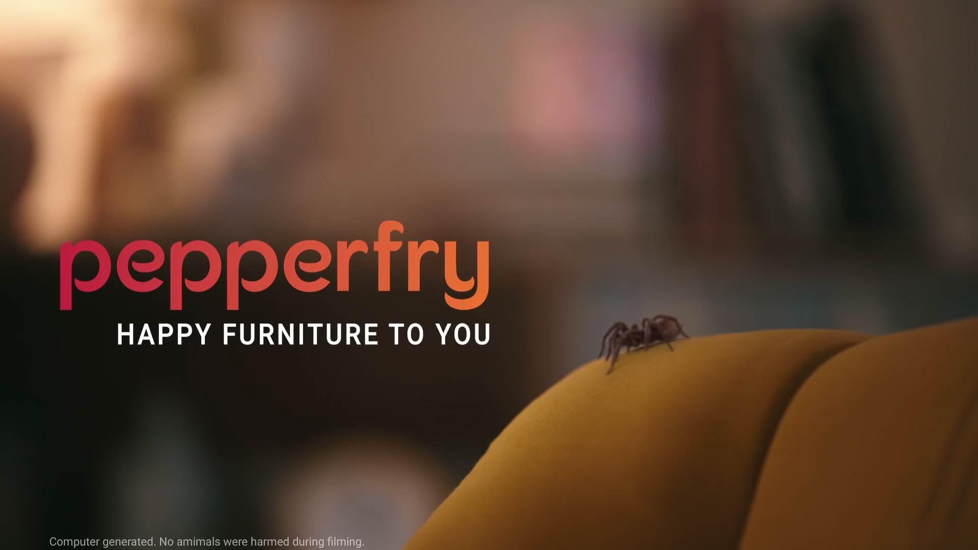 Pepperfry Social Indoor Stories – 1
