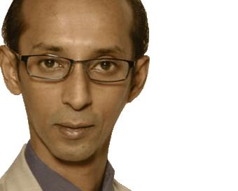 Nirjhar Gupta